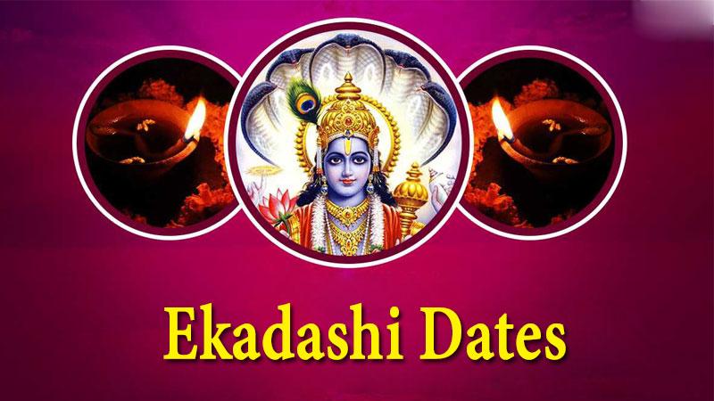 Ekadashi 2021 Calendar Pictures